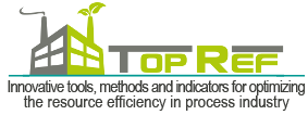 TOP-REF Project Retina Logo